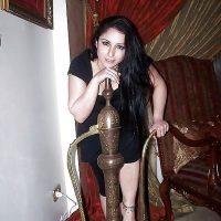 Webcam porno avec une belle beurette à Clermont-Ferrand